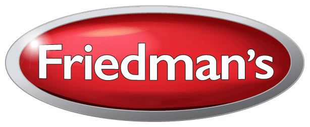 Friedman's Appliances Logo